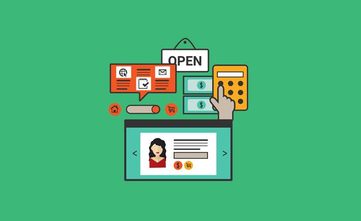 Website of webwinkel laten maken