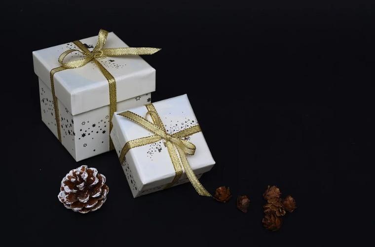 ideale kerstpakket